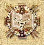 Lampada Catechismo